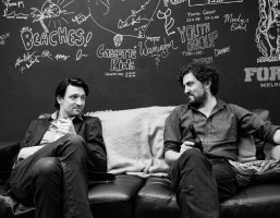 Paul Dempsey / Something for Kate & Kiernan Box / Augie March