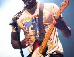 Kele Okereke / Bloc Party