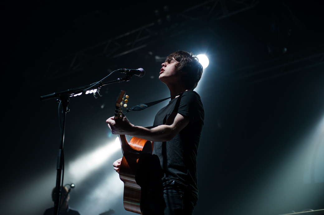 Jake Bugg at The Palace Melbourne