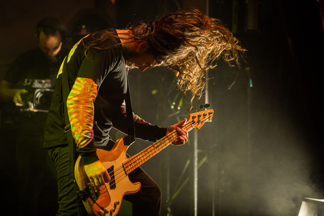 violent soho play triple j one night stand 2014