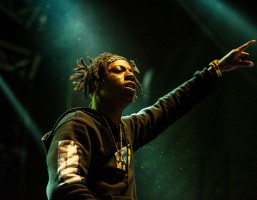 Joey Bada$$ / Jo-Vaughn Scott