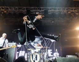 Pelle Almqvist / The Hives