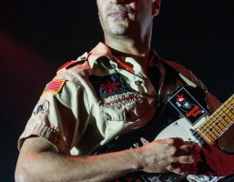 Tom Morello / Rage Against The Machine